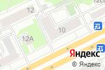 Схема проезда до компании Прокуратура Западного административного округа в Москве