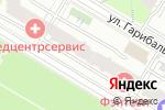 Схема проезда до компании Кий Авиа Крым в Москве