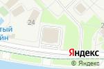 Схема проезда до компании Adidas Runners в Москве