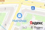 Схема проезда до компании Индийские Специи в Москве
