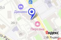 Схема проезда до компании ТОРГОВАЯ КОМПАНИЯ БИГ ВУД М в Москве