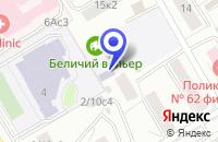 Схема проезда до компании ФИЛИАЛ СТАНЦИЯ ЮНЫХ НАТУРАЛИСТОВ в Москве