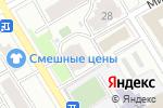 Схема проезда до компании West Wood в Москве