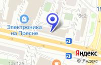 Схема проезда до компании МАГАЗИН ИГРУШЕК ТОВАРЫ ДЛЯ ДЕТЕЙ в Звенигороде