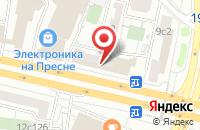 Схема проезда до компании На Колесах.ru в Летнем отдыхе