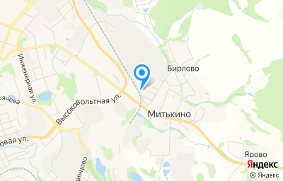 Местоположение на карте пункта техосмотра по адресу Московская обл, г Дмитров, ул Александра Шилова
