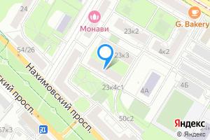 Сдается комната в двухкомнатной квартире в Москве ул. Ивана Бабушкина, 23к4