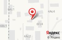 Схема проезда до компании Складтехника в Подольске
