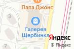 Схема проезда до компании Lo-la в Москве