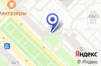 Схема проезда до компании НОТАРИАЛЬНАЯ КОНТОРА ЕКАТЕРИНА 99 в Москве