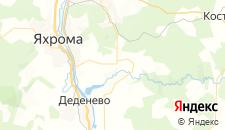 Отели города Курово на карте