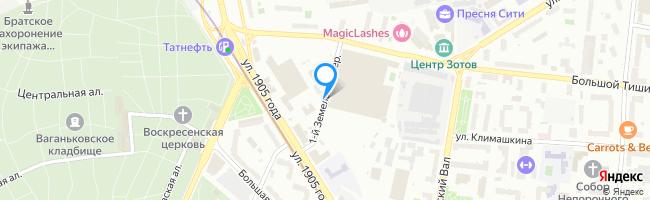 переулок Земельный 1-й