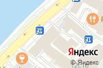 Схема проезда до компании Un1ta в Москве