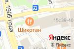 Схема проезда до компании Kupi-Plitu.ru в Москве