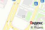 Схема проезда до компании ЭНИГМА-ПРО в Москве