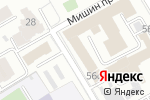 Схема проезда до компании BMWRent в Москве