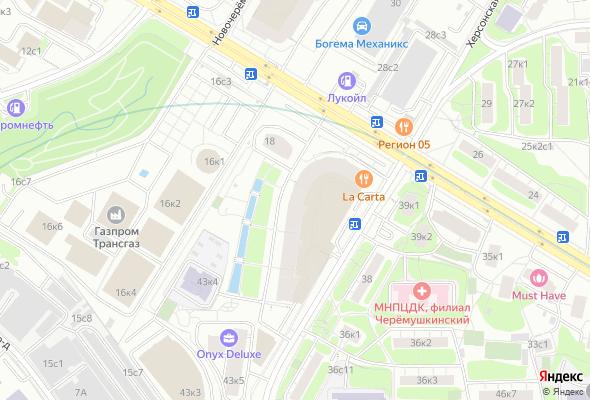 жилой комплекс Розмарин