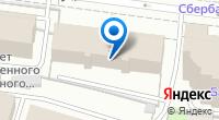 Компания Среда на карте
