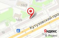 Схема проезда до компании Информационный Центр «Мг Торги» в Москве