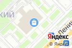 Схема проезда до компании Shaman в Москве