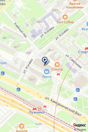 МАГАЗИН БЫТОВОЙ ТЕХНИКИ АКУСТИЧЕСКИЕ КОНТРОЛЬНЫЕ СИСТЕМЫ (АКС) на карте Москвы