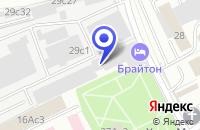 Схема проезда до компании ПТК АСМ ТЕСТЫ И ИЗМЕРЕНИЯ в Москве