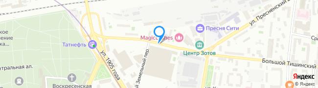 Ходынская улица