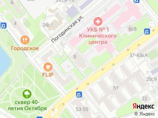 Продажа помещения свободного назначения 3289.6 м2 в объекте свободного назначения, метро Спортивная