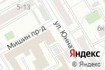 Схема проезда до компании Вдолг.ру в Москве