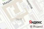 Схема проезда до компании Рестрин в Москве