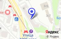 Схема проезда до компании КОМПЬЮТЕРНЫЙ МАГАЗИН БРАЗЕР-ЦЕНТР в Москве