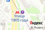 Схема проезда до компании Ломбард-Аквамарин-С в Москве