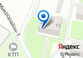 Администрация муниципального образования пос. Плеханово на карте