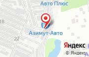 Автосервис SsangYong - ремонт в Подольске - Гаражный проезд, 20: услуги, отзывы, официальный сайт, карта проезда