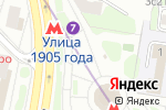 Схема проезда до компании Мастерская по ремонту ювелирных изделий в Москве