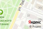 Схема проезда до компании Кондитерская пчелка в Москве