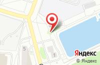 Схема проезда до компании Ключ Здоровья в Подольске