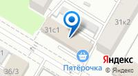 Компания Магазин белья и женской одежды на карте