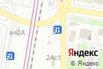 Схема проезда до компании Солодов в Москве