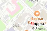 Схема проезда до компании Медицинское Информационное Агентство в Москве