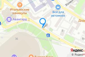 Трехкомнатная квартира в Москве Петровско-Разумовская аллея