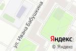Схема проезда до компании Медбиолайн в Москве