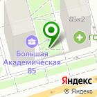 Местоположение компании Авеста-М