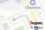 Схема проезда до компании Хороший в Москве