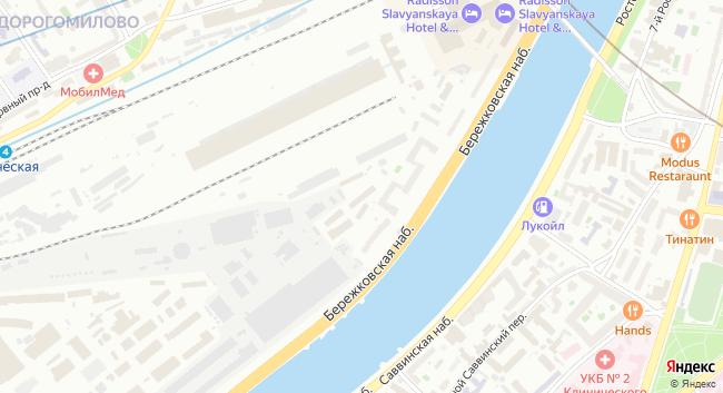 Бизнес-центр Riverside Station - превью 2