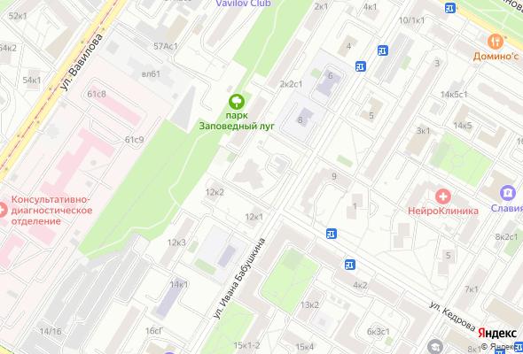 продажа квартир Вектор-хаус