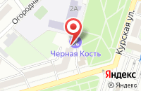 Схема проезда до компании Центр Займов в Подольске