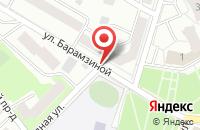 Схема проезда до компании Дом здоровья в Подольске