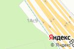 Схема проезда до компании Emc-car в Москве