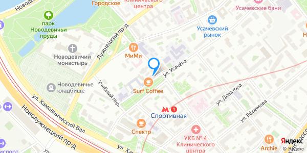 Головной офис банка Промсельхозбанк